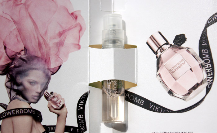TOP 10 Most Seductive Fragrances for Women in 2014