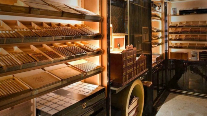 The Top Five Most Expensive Cigars in the World