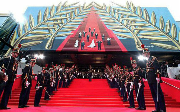 Bespoke Dresses at Cannes Film Festival 2015