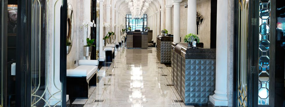 10 Best Interior Designers At New York City