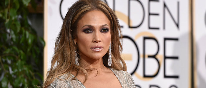 The Golden Globes' 10 Best Celebrity Jewelry Looks
