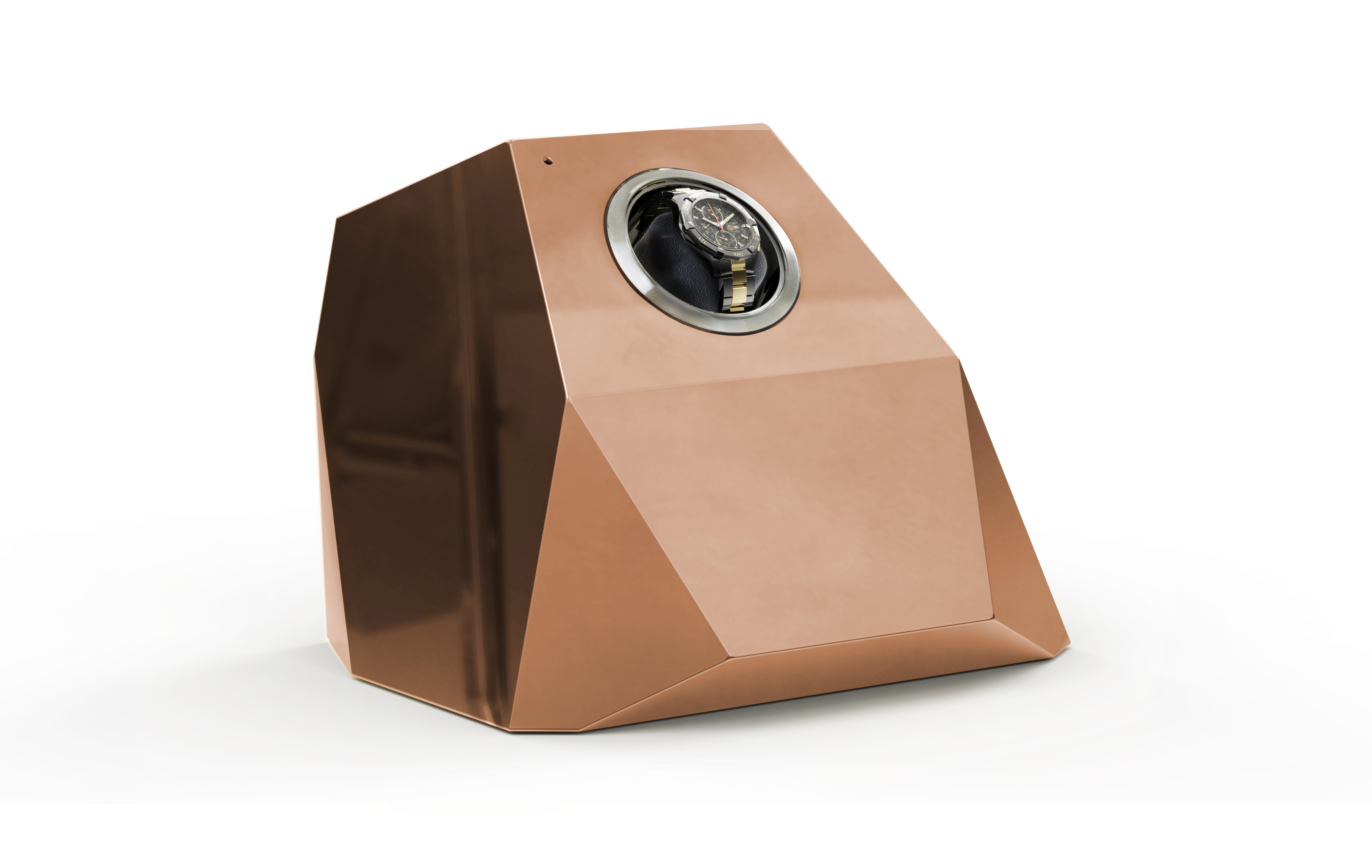 Diamond Watch Winder by Boca do Lobo