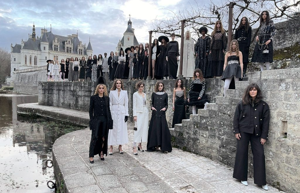 Haute-Couture: Luxury Clothing Brands