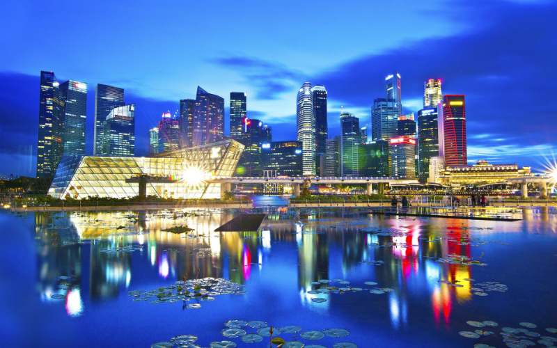 Top 5 World's Most Expensive Cities to Invest in Luxury Real Estate