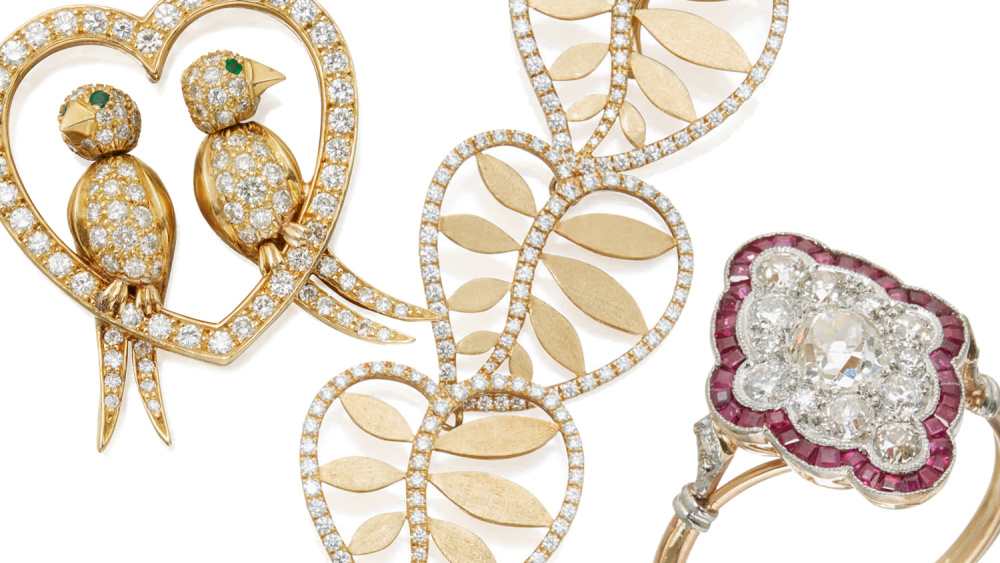 Valentine's Day Gifting: The Sotheby's Jewelry Expert Opinion