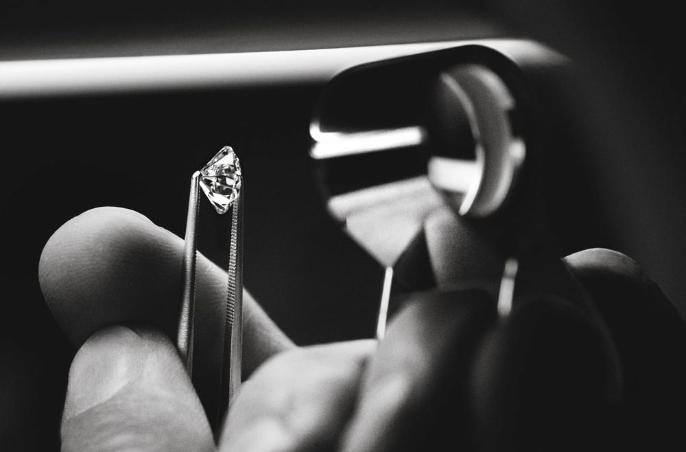 Behind the scenes: Tiffany & Co. Diamond Academy