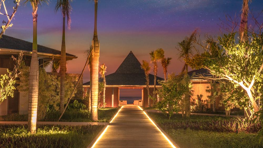 Dominican Republic's New Secret Luxury Resort