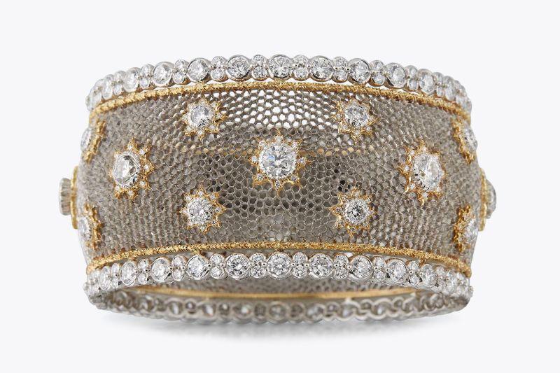 Best Italian Jewelry Brands italian jewelry Best Italian Jewelry Brands Buccellati 2