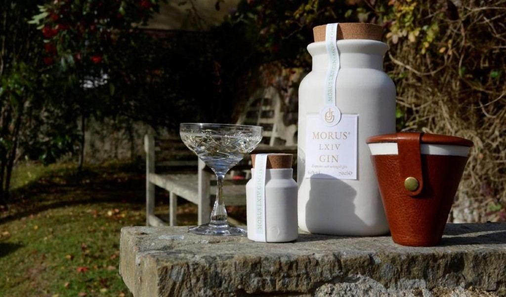 Top 5 World's Most Expensive Gins