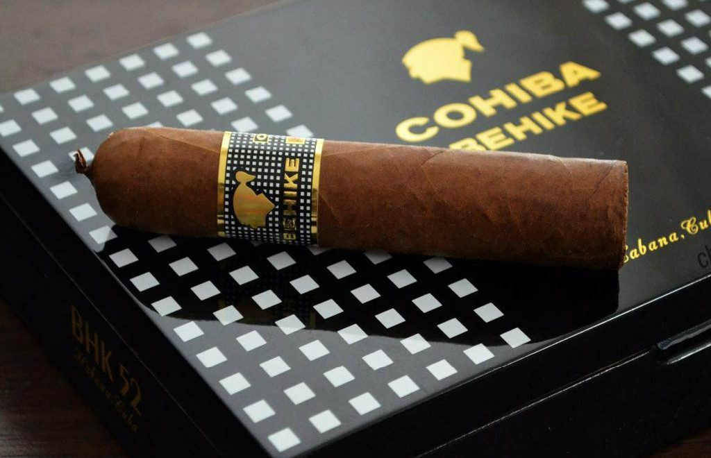 Luxury Products – The 10 Best Cuban Cigars