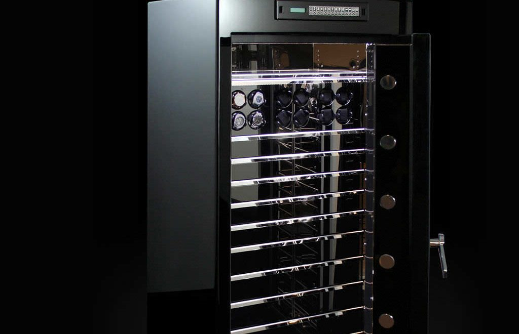 Find Out The New Stockinger Luxury Safe