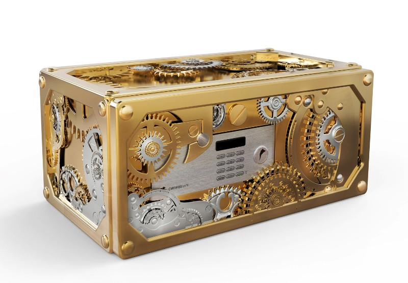 cartier Magnitude Is The Cartier's Cosmic New High Jewelry Collection Baron Watch Winder by Boca do Lobo 2