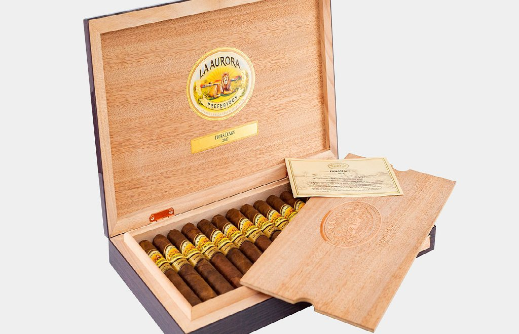 Improve Your Luxury Lifestyle with These Latin American Cigars