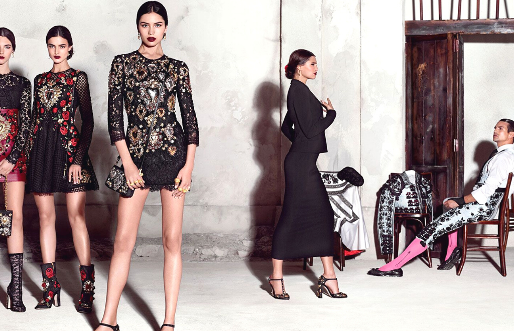 Discover the 10 Most Luxury Milan Fashion Brands