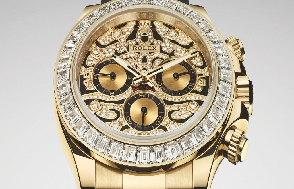 The Newest Rolex Daytona: What an Exquisite Timepiece!