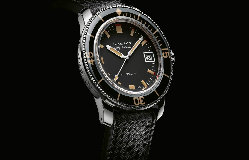 Discover The New Luxury Watches By The Swatch Group's Brands
