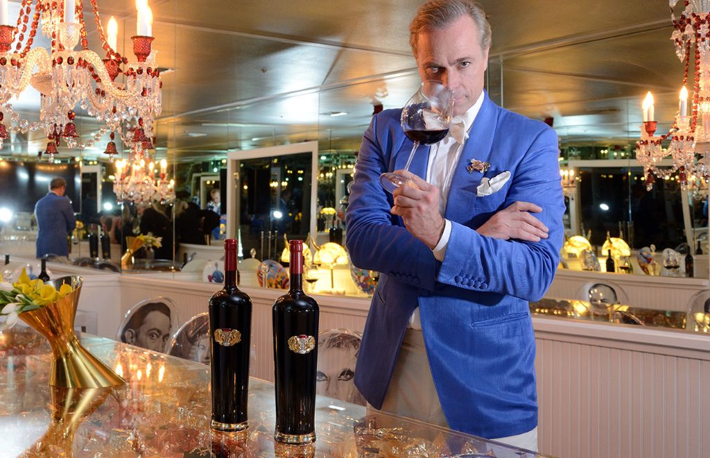 Inside The Luxury World of Jean-Charles Boisset: Unique Wine Projects