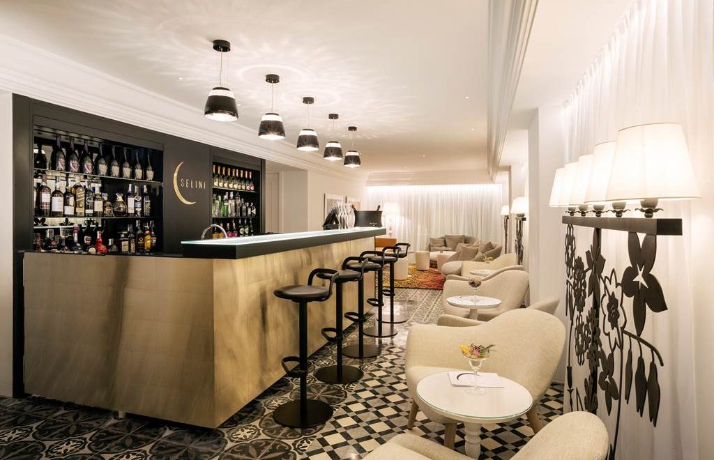 Innovative Design: Get Amazed by This Luxury Hotel by Marcel Wanders