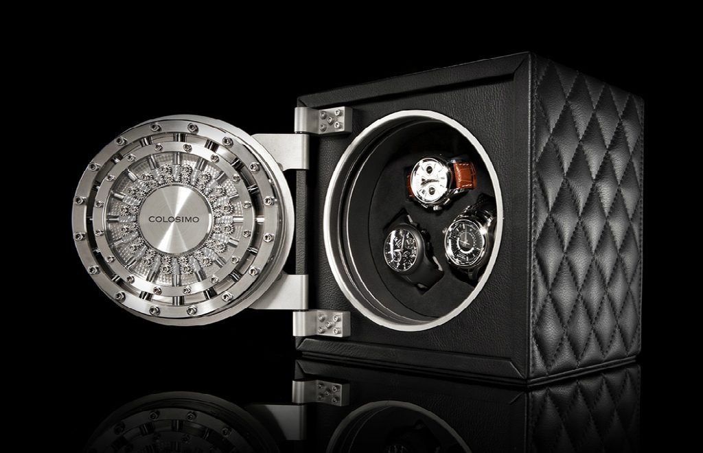 Modern Design Trends: The Perfect Watch Winders For A Luxury Lifestyle
