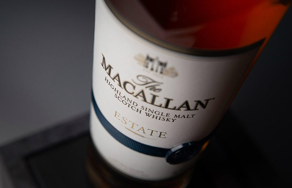 The Macallan Estate: The Newest Scotch and a Rare Whiskey
