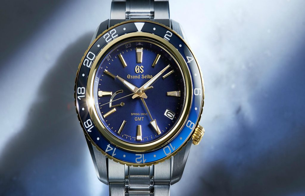 A Combination Of Storytelling & Design: The New Grand Seiko Timepieces