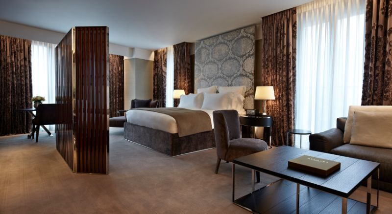 British Luxury Hotels: Discover Where To Stay In London luxury hotels British Luxury Hotels: Discover Where To Stay In London British Luxury Hotels Discover Where To Stay In London Bulgari Hotel Residences London 1