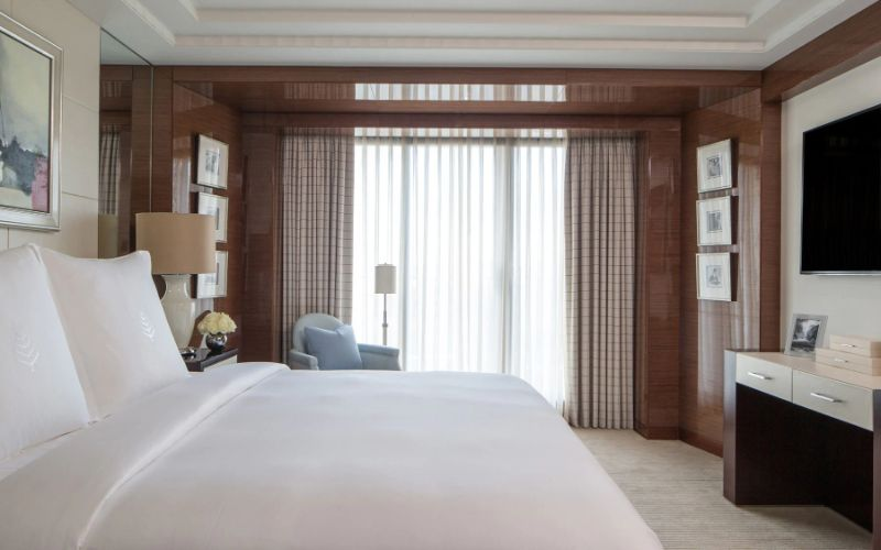 British Luxury Hotels: Discover Where To Stay In London luxury hotels British Luxury Hotels: Discover Where To Stay In London British Luxury Hotels Discover Where To Stay In London Four Seasons Hotel London at Park Lane 1