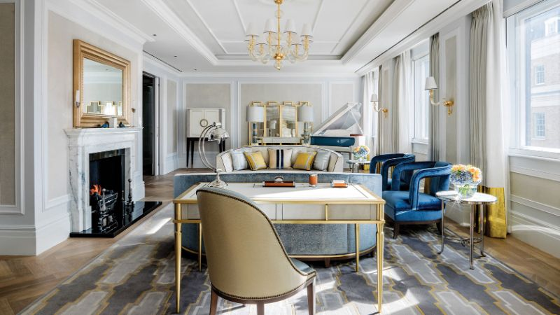 British Luxury Hotels: Discover Where To Stay In London luxury hotels British Luxury Hotels: Discover Where To Stay In London British Luxury Hotels Discover Where To Stay In London Langham Hotel 1