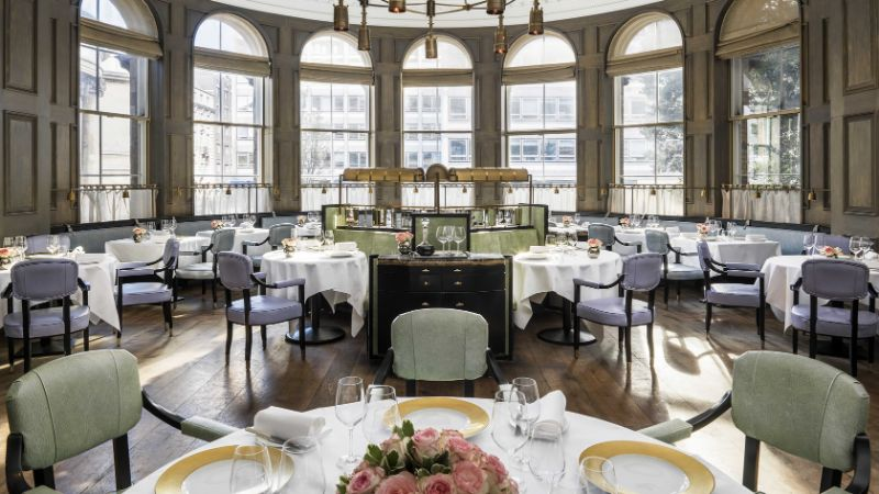 British Luxury Hotels: Discover Where To Stay In London luxury hotels British Luxury Hotels: Discover Where To Stay In London British Luxury Hotels Discover Where To Stay In London Langham Hotel 2