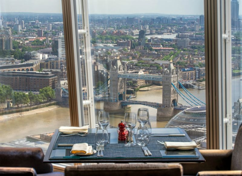British Luxury Hotels: Discover Where To Stay In London luxury hotels British Luxury Hotels: Discover Where To Stay In London British Luxury Hotels Discover Where To Stay In London Shangri La Hotel at The Shard London 1