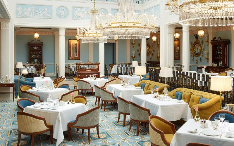British Luxury Hotels: Discover Where To Stay In London luxury hotels British Luxury Hotels: Discover Where To Stay In London British Luxury Hotels Discover Where To Stay In London The Lanesborough 1