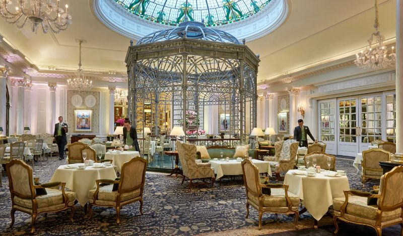 British Luxury Hotels: Discover Where To Stay In London luxury hotels British Luxury Hotels: Discover Where To Stay In London British Luxury Hotels Discover Where To Stay In London The Savoy 2