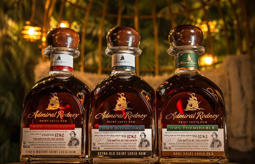 Savory And Flavorful – Here Are The 5 Best Rums In The World