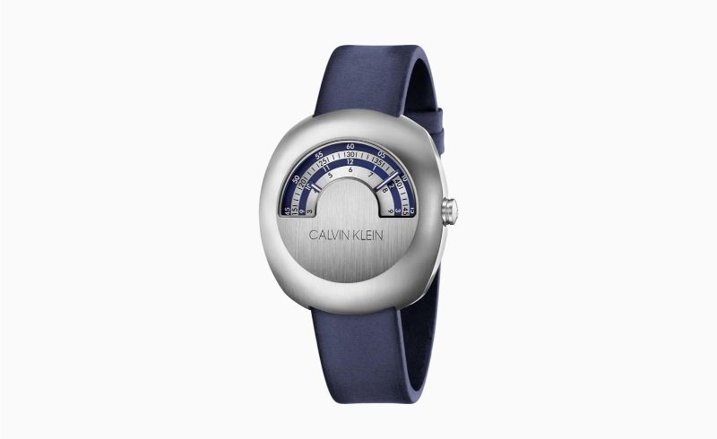 Get To Know 10 Remarkable Timepieces With Iconic Designs Calvin Klein