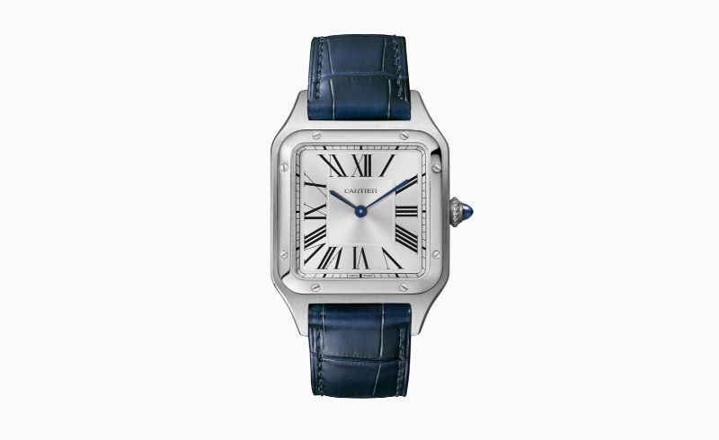 Get To Know 10 Remarkable Timepieces With Iconic Designs Cartier