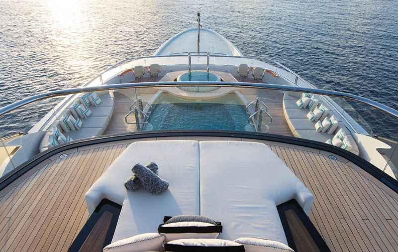 New Superyacht Design Trends To Follow In 2020 superyacht New Superyacht Design Trends To Follow In 2020 Discover The New Superyacht Design Trends To Follow In 2020 10