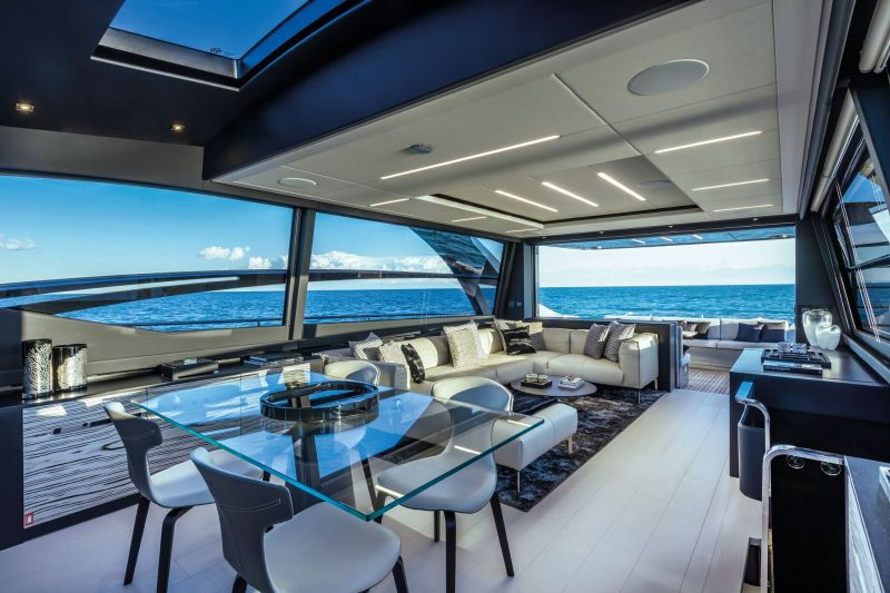 Discover The New Superyachts That Will Be Exhibted At FLIBS 2019 fort lauderdale international boat show What To Expect About Fort Lauderdale International Boat Show 2019 Discover The New Superyachts That Will Be Exhibted At FLIBS 2019 11