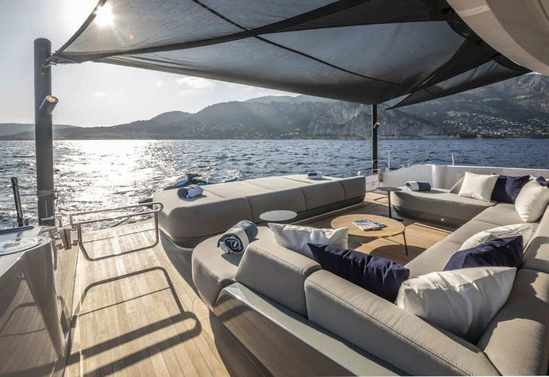 Discover The New Superyachts That Will Be Exhibted At FLIBS 2019 fort lauderdale international boat show What To Expect About Fort Lauderdale International Boat Show 2019 Discover The New Superyachts That Will Be Exhibted At FLIBS 2019 5