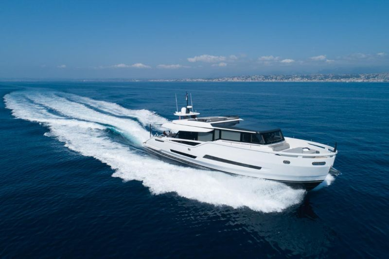Discover The New Superyachts That Will Be Exhibted At FLIBS 2019 fort lauderdale international boat show What To Expect About Fort Lauderdale International Boat Show 2019 Discover The New Superyachts That Will Be Exhibted At FLIBS 2019 6