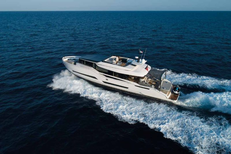 Discover The New Superyachts That Will Be Exhibted At FLIBS 2019 fort lauderdale international boat show What To Expect About Fort Lauderdale International Boat Show 2019 Discover The New Superyachts That Will Be Exhibted At FLIBS 2019 7