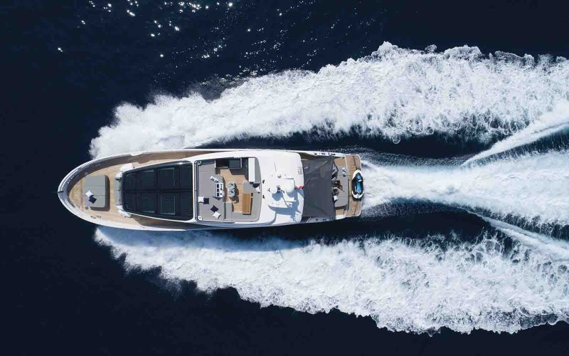 Discover The New Superyachts That Will Be Exhibted At FLIBS 2019 fort lauderdale international boat show What To Expect About Fort Lauderdale International Boat Show 2019 Discover The New Superyachts That Will Be Exhibted At FLIBS 2019 9