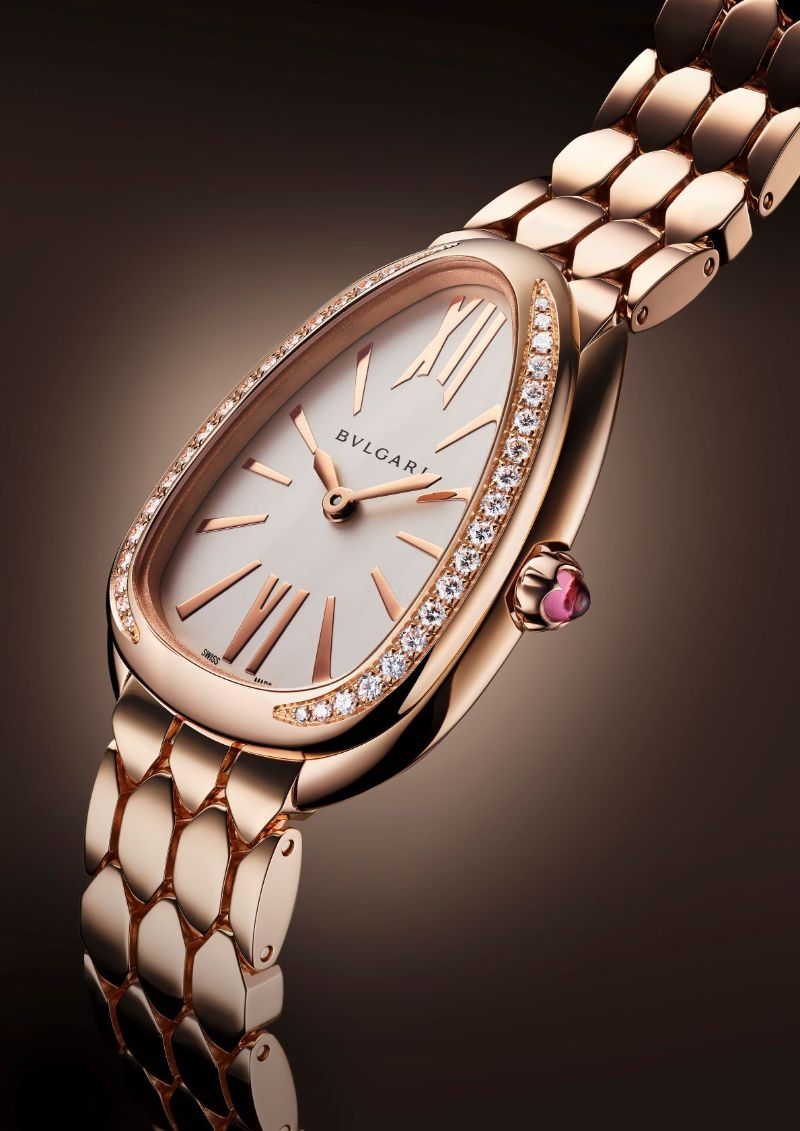 Elevate Your Luxury Lifestyle With These New Bulgari Timepieces bulgari Bulgari Unveils New Luxury Design Watches Elevate Your Luxury Lifestyle With These New Bulgari Timepieces 10