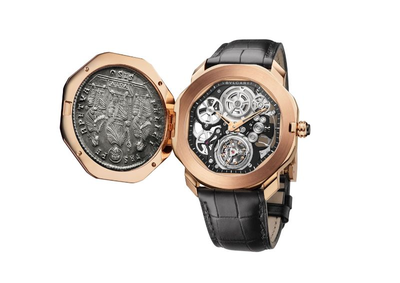Elevate Your Luxury Lifestyle With These New Bulgari Timepieces bulgari Bulgari Unveils New Luxury Design Watches Elevate Your Luxury Lifestyle With These New Bulgari Timepieces 4