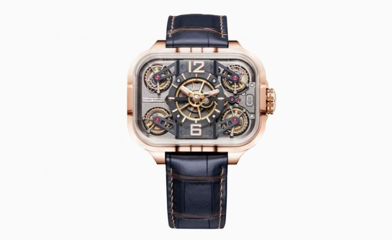 Get To Know 10 Remarkable Timepieces With Iconic Designs timepiece Exquisite Luxury Timepieces For The Most Discerning Tastes  Harry Winston