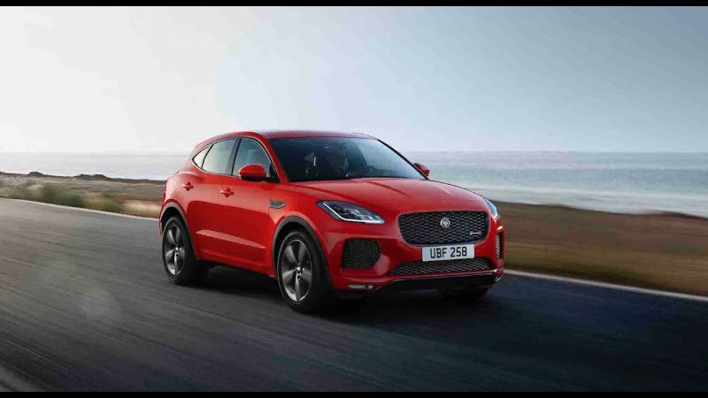 Jaguar E-Pace: A Limited Edition Supercar With Deluxe Features supercar Jaguar E-Pace: A Limited Edition Supercar With Deluxe Features Jaguar E Pace A Limited Edition Supercar With Deluxe Features 1