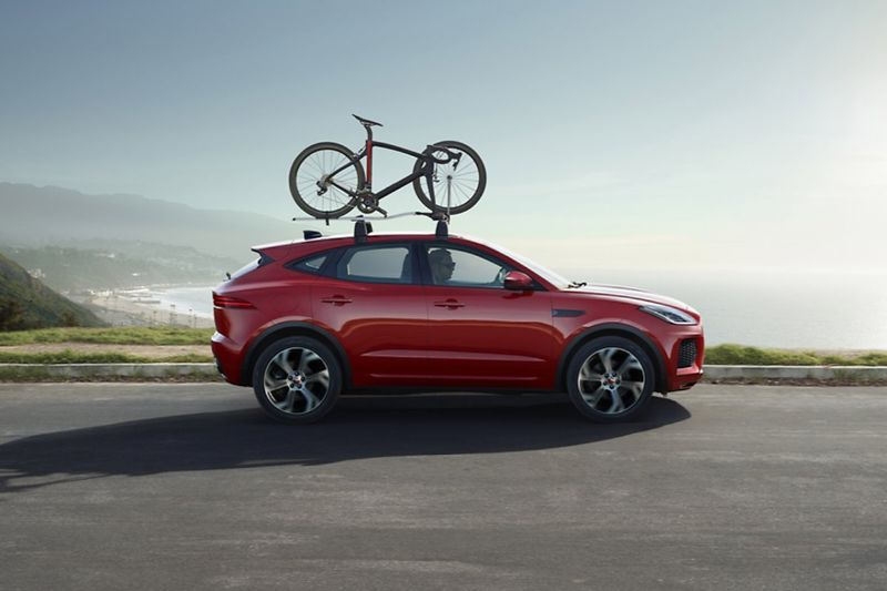 Jaguar E-Pace: A Limited Edition Supercar With Deluxe Features supercar Jaguar E-Pace: A Limited Edition Supercar With Deluxe Features Jaguar E Pace A Limited Edition Supercar With Deluxe Features 2