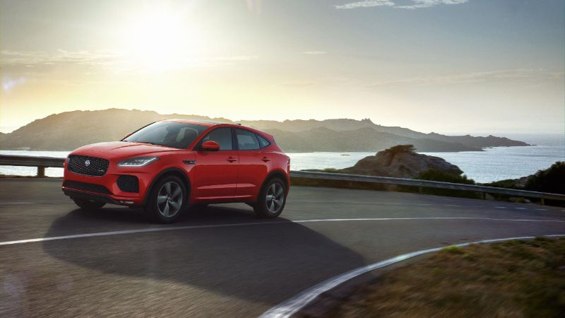 Jaguar E-Pace: A Limited Edition Supercar With Deluxe Features supercar Jaguar E-Pace: A Limited Edition Supercar With Deluxe Features Jaguar E Pace A Limited Edition Supercar With Deluxe Features 3