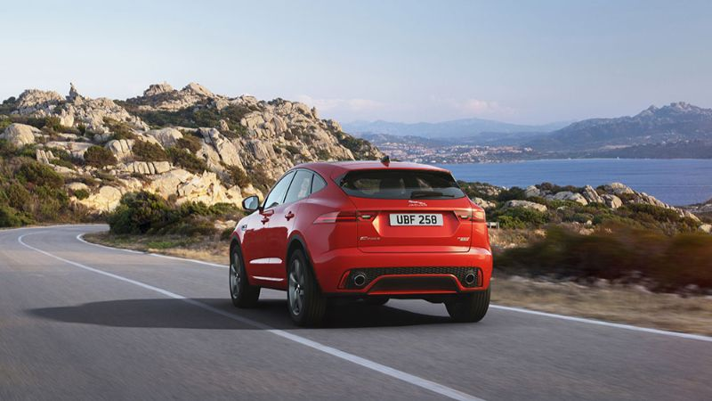 Jaguar E-Pace: A Limited Edition Supercar With Deluxe Features supercar Jaguar E-Pace: A Limited Edition Supercar With Deluxe Features Jaguar E Pace A Limited Edition Supercar With Deluxe Features 4