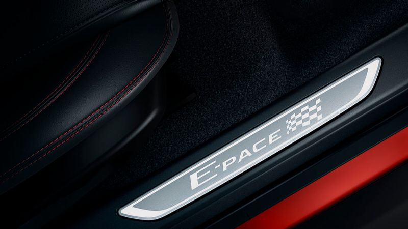 Jaguar E-Pace: A Limited Edition Supercar With Deluxe Features supercar Jaguar E-Pace: A Limited Edition Supercar With Deluxe Features Jaguar E Pace A Limited Edition Supercar With Deluxe Features 7