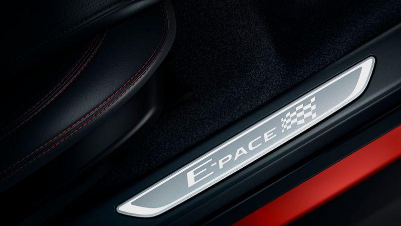 Jaguar E-Pace: A Limited Edition Supercar With Deluxe Features supercar Jaguar E-Pace: A Limited Edition Supercar With Deluxe Features Jaguar E Pace A Limited Edition Supercar With Deluxe Features 7